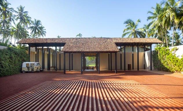 Amanwella - Sri Lanka In Style