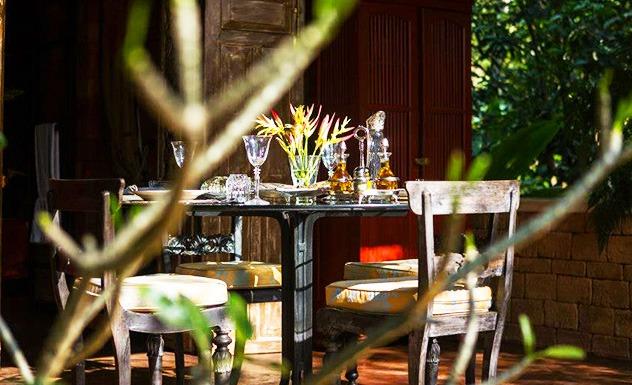 Casa Heliconia - Sri Lanka In Style