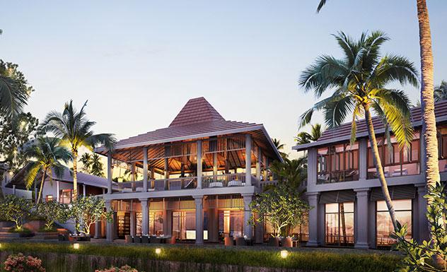 Anantara Peace Haven Tangalle Resort - Sri Lanka In Style