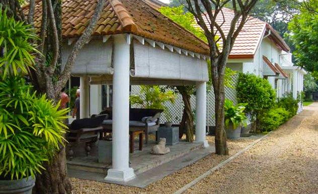 Apa Villas - Sri Lanka In Style