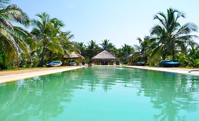 Bar Reef Resort - Sri Lanka In Style