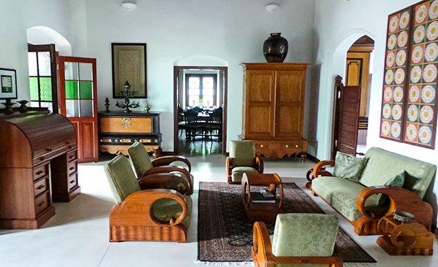 Bethany 101 - Sri Lanka In Style