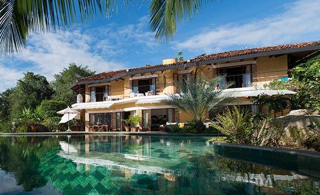 Bougainvillea Retreat - Sri Lanka In Style