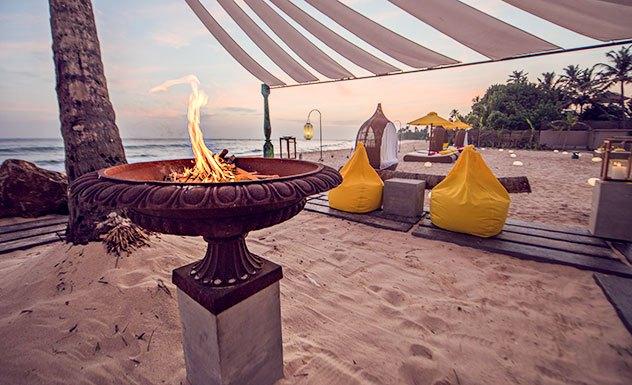 The Beach House Mirissa - Sri Lanka In Style