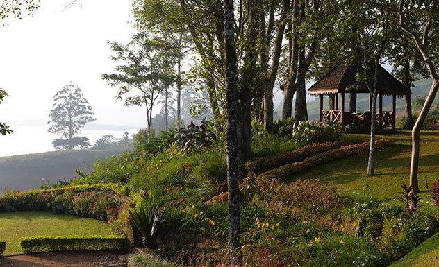 Ceylon Tea Trails - Castlereagh - Sri Lanka In Style