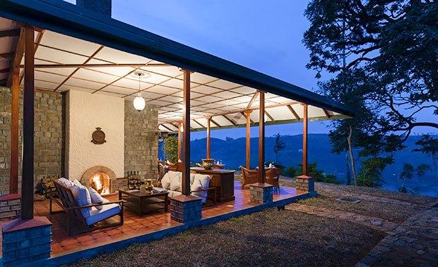 Ceylon Tea Trails - Dunkeld - Sri Lanka In Style