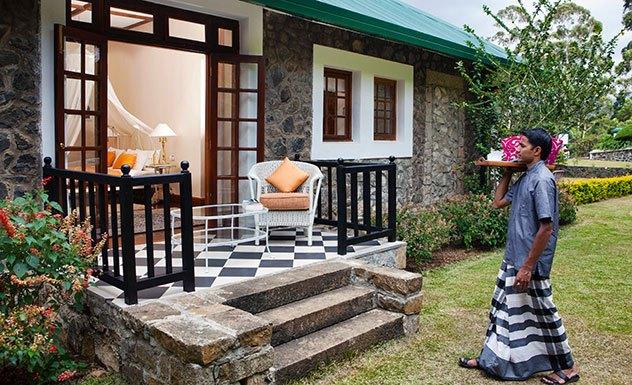 Ceylon Tea Trails - Tientsin - Sri Lanka In Style