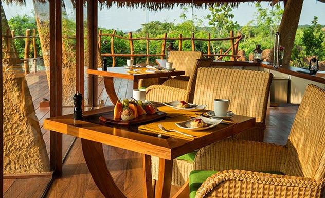 Chena Huts - Sri Lanka In Style