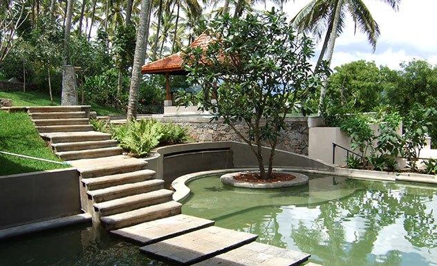 Clingendael - Sri Lanka In Style