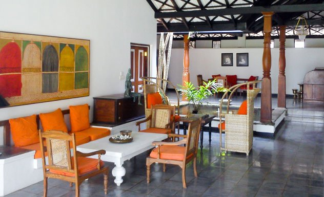 Club Villa - Sri Lanka In Style