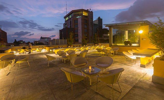 Colombo Court Hotel & Spa - Sri Lanka In Style