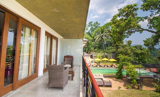 Elephant Stables - Sri Lanka In Style