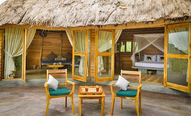 Gal Oya Lodge - Sri Lanka In Style