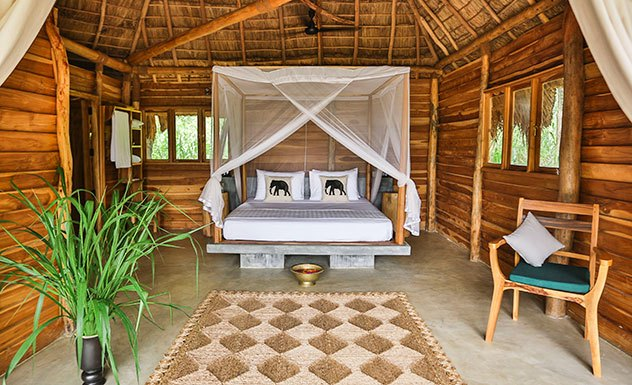 Gal Oya Lodge - Sri Lanka In Style
