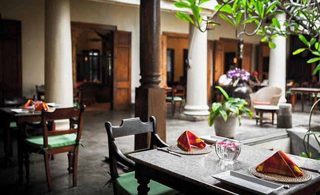 Galle Fort Hotel - Sri Lanka In Style