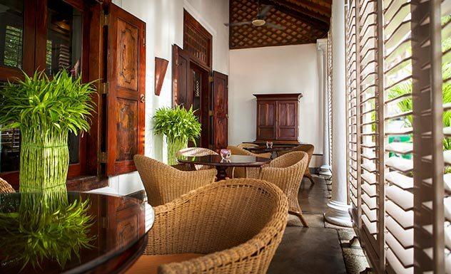 Galle Fort Hotel - Sri Lanka In Style