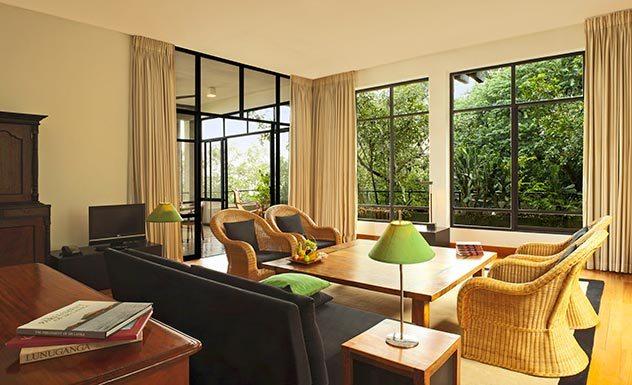 Heritance Kandalama Hotel - Sri Lanka In Style