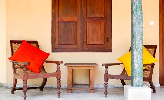 Hideaway Resort - Sri Lanka In Style
