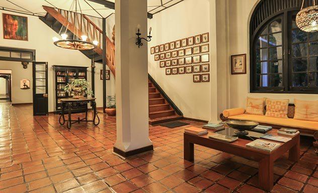Horathapola - Sri Lanka In Style