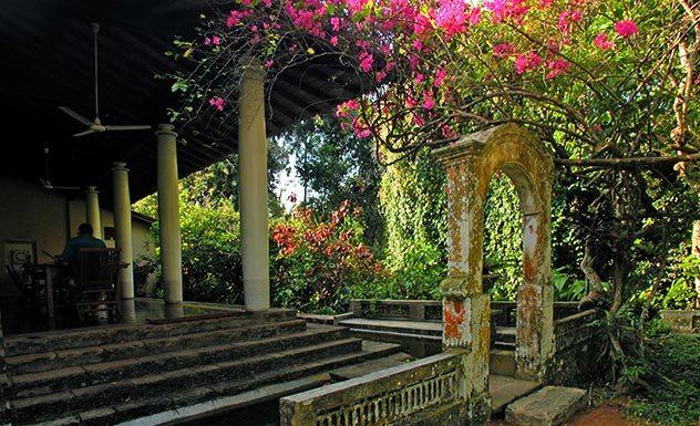 Illuketiya - Sri Lanka In Style