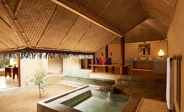 Jetwing Vil Uyana - Sri Lanka In Style
