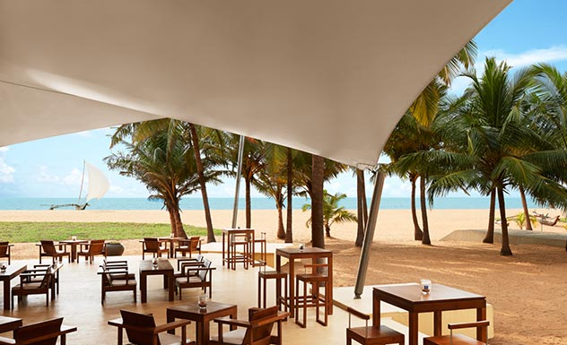 Jetwing Beach Hotel - Sri Lanka In Style