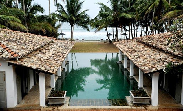 Era Beach - Sri Lanka In Style
