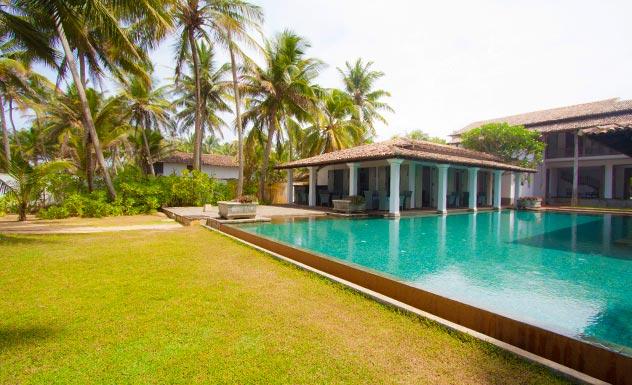 Jetwing Era Beach - Sri Lanka In Style