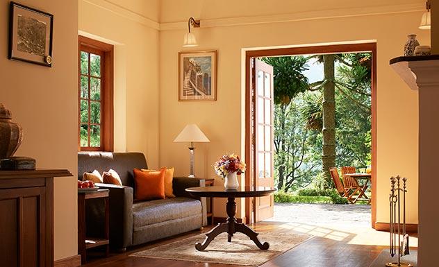 Jetwing Warwick Gardens - Sri Lanka In Style