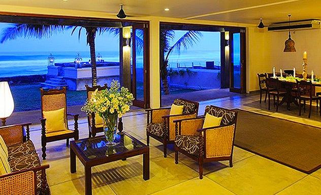 Kabalana House by Celiao Villas - Sri Lanka In Style