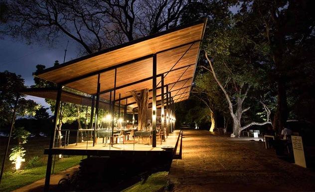 Kalundewa Retreat - Sri Lanka In Style