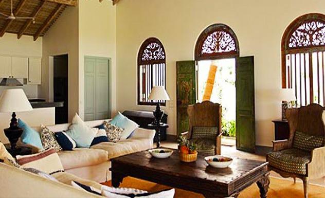 Samudra Villa - Sri Lanka In Style