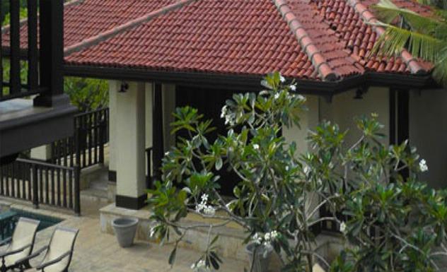 Sergeant House - Sri Lanka In Style