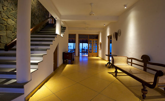 Kottukal Beach House by Jetwing - Sri Lanka In Style