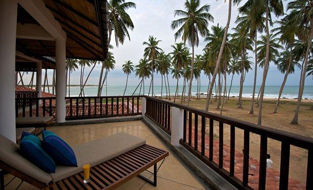 Kottukal Beach House by Jetwing - Sri Lanka In Style