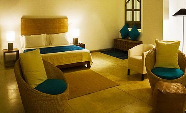 Villa Maggona - Sri Lanka In Style