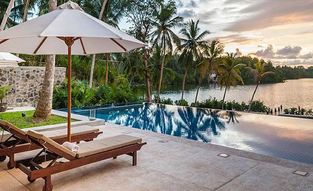 Villa Serendipity - Sri Lanka In Style