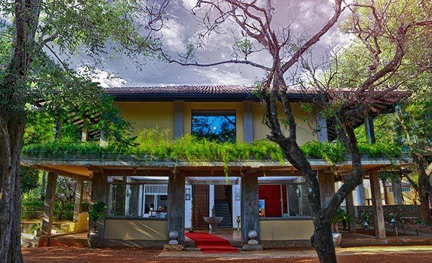 Lake Lodge Kandalama - Sri Lanka In Style