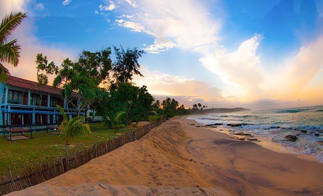 Lantern - Sri Lanka In Style