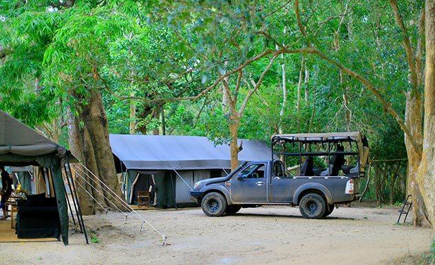 Leopard Trails - Yala - Sri Lanka In Style