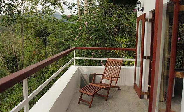 Ellerton Bungalow - Sri Lanka In Style