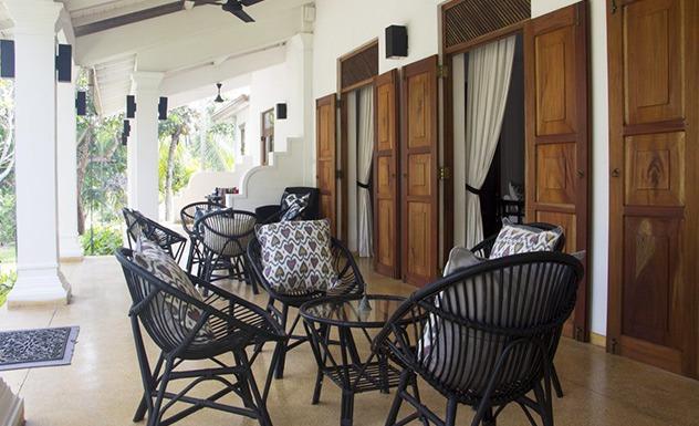 Why House - Sri Lanka In Style