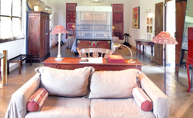 The Dutch House - Sri Lanka In Style