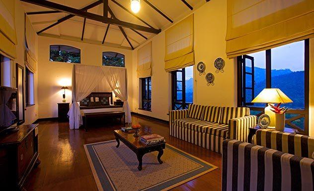 Mas Villa, Kotmale - Sri Lanka In Style