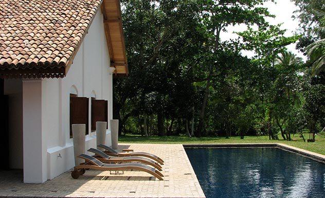 Maya Villa, Tangalle - Sri Lanka In Style