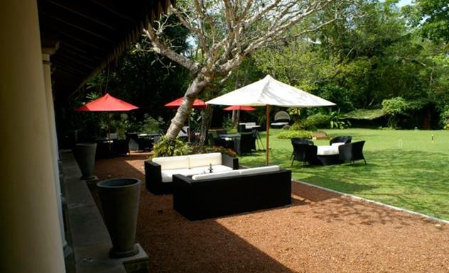 The Wallawwa | Hotels in Negombo | SriLankaInStyle