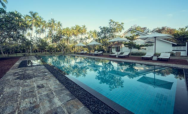 Taru Villas - Rock Villa - Sri Lanka In Style