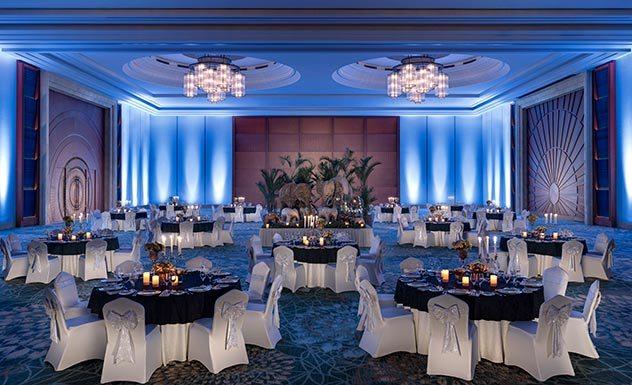Shangri-La's Hambantota Golf Resort & Spa - Sri Lanka In Style