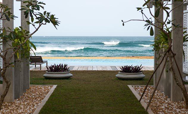 Sri Sharavi Beach Villas & Spa - Sri Lanka In Style