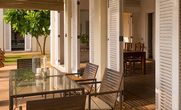 Sri Villas - Sri Lanka In Style